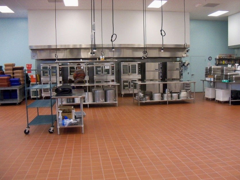 commercial kitchen hood cleaning near me